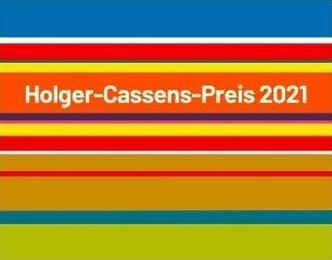Holger-Cassens-Preis 2021