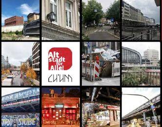 Handlungsfelder für die Neugestaltung der Hamburger Innenstadt