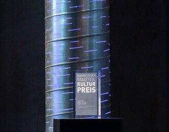 Stadtteilkulturpreis, Foto: Miguel Ferraz