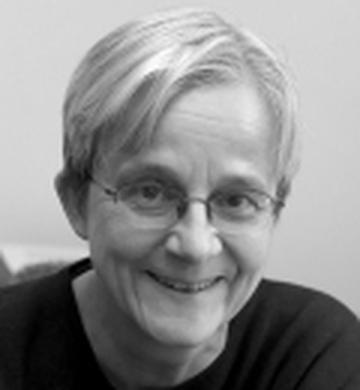 Sabine Peters