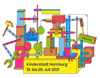 Kinderstadt Hamburg
