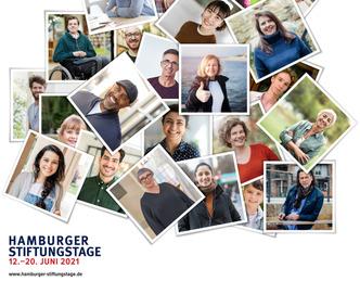 Hamburger Stiftungstage 2021
